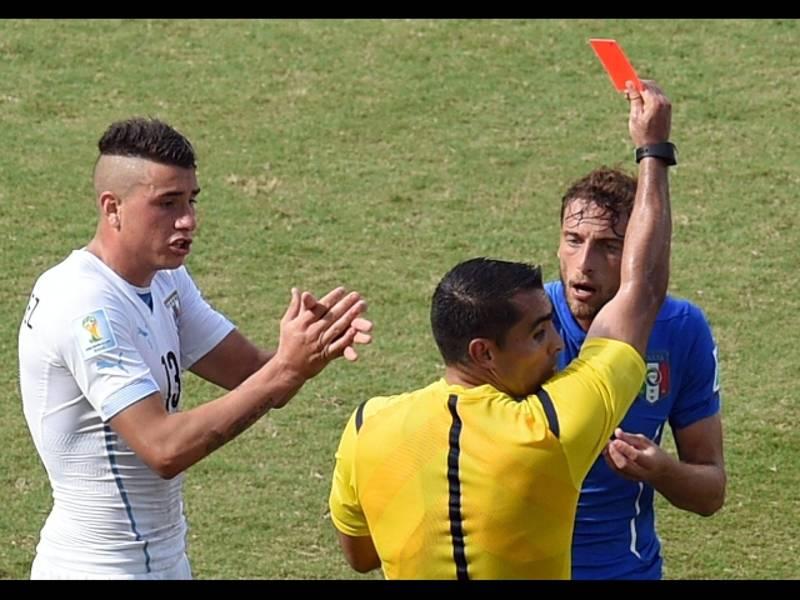 Brasile-Germania, arbitra Moreno