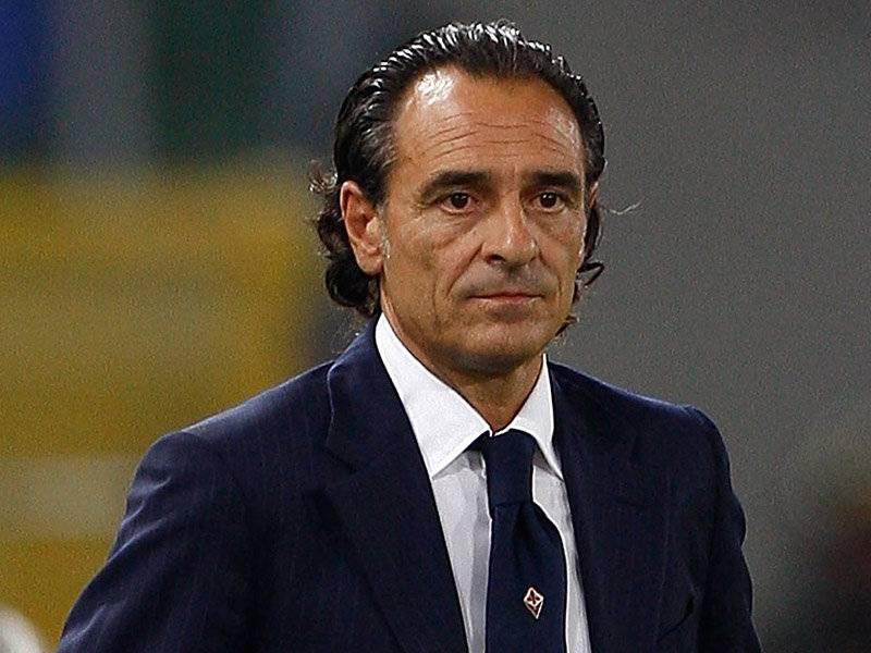 Nazionale, Prandelli-Mancini