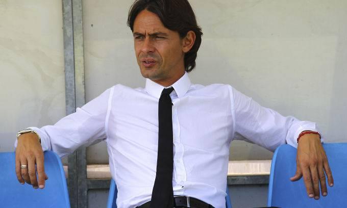 Milan, Inzaghi