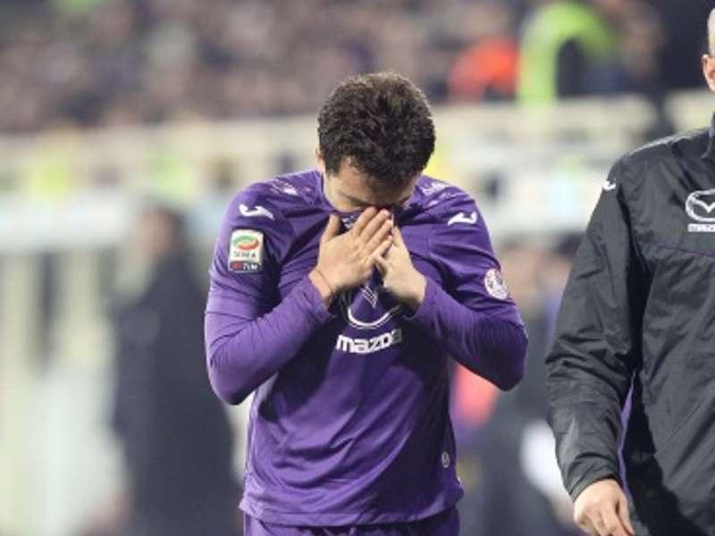 Fiorentina, ottimismo Rossi