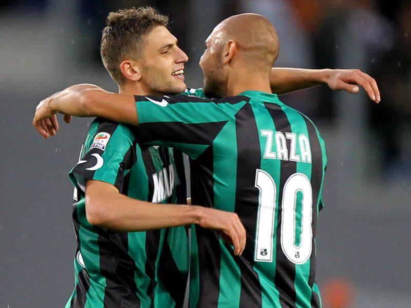 Juventus, Zaza e Berardi