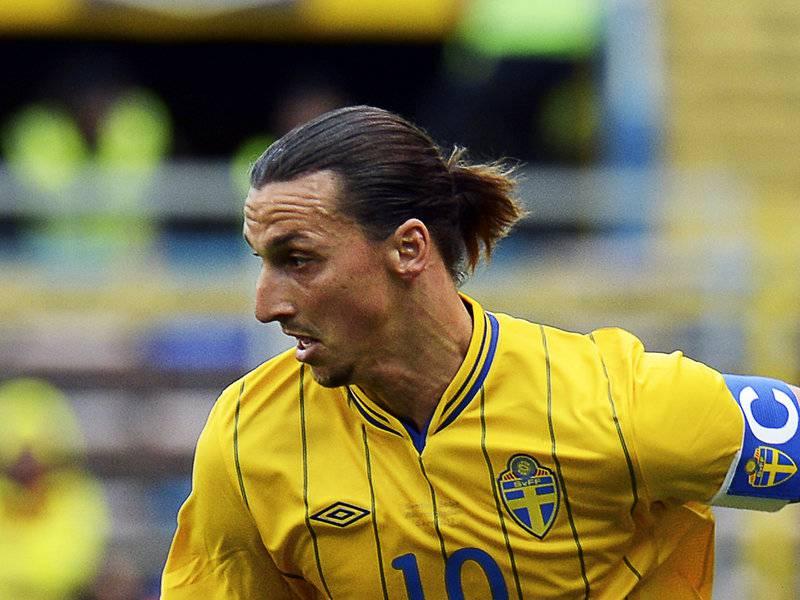 Svezia, Ibrahimovic