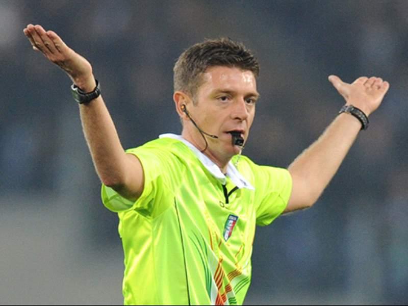Arbitri Serie A 20 giornata, le designazioni: Rocchi per Napoli-Lazio