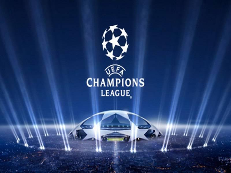 Champions League, juventus e roma