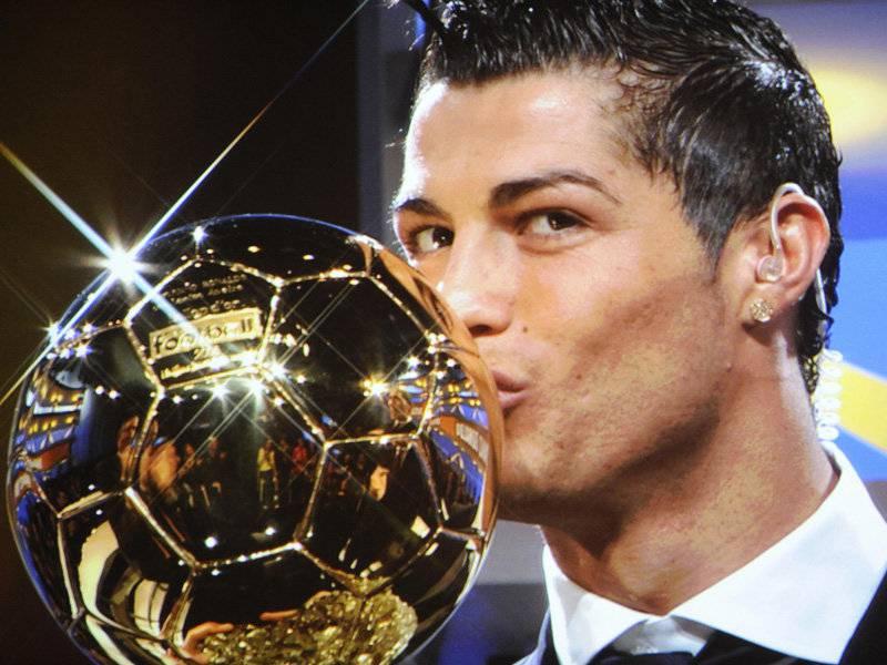 Pallone d'Oro 2014