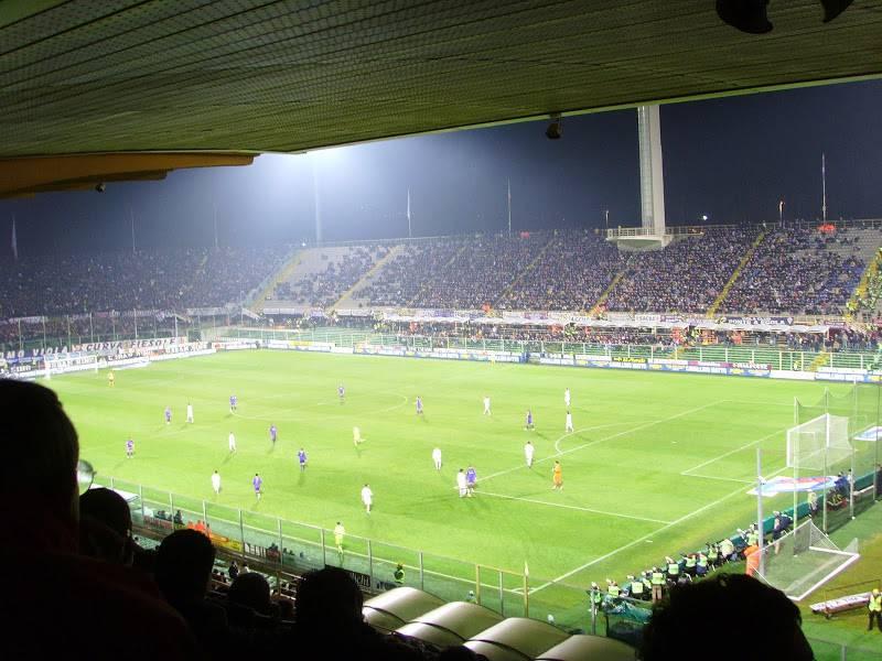 Fiorentina Juventus probabili formazioni