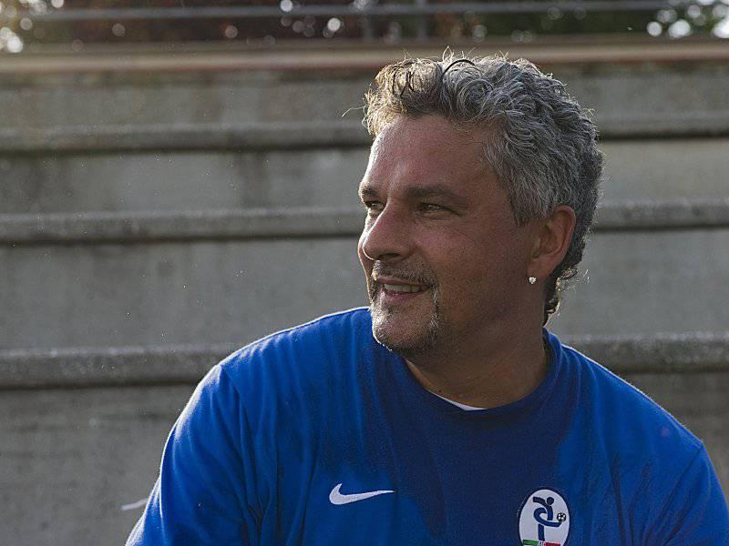Serie A, Roberto Baggio