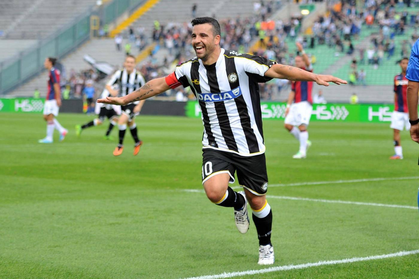 udinese genoa gol di natale death - photo#33