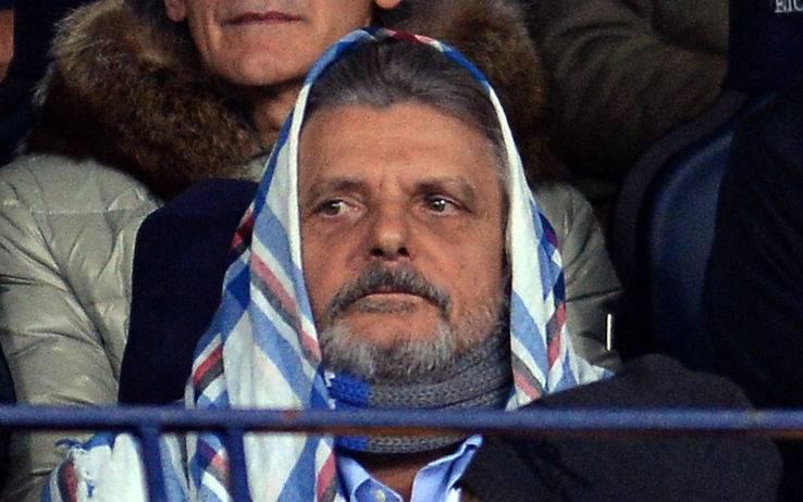 Sampdoria, Cassano cancellato dalla Lega di Serie A