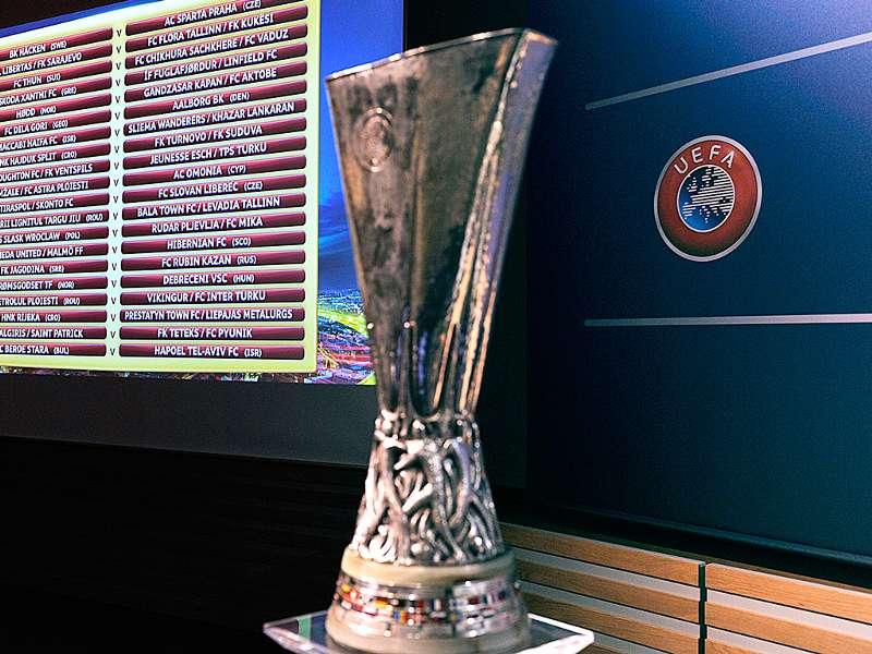 Europa League |  i risultati dei sorteggi |  ecco tutti gli accopiamenti
