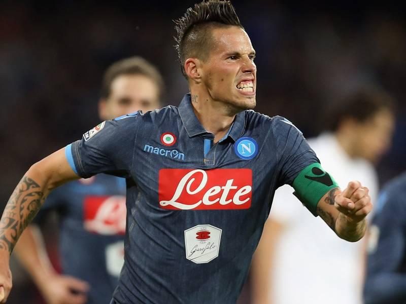 Calciomercato Napoli, Hamsik rinnova fino al 2020
