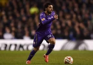 Fiorentina Salah