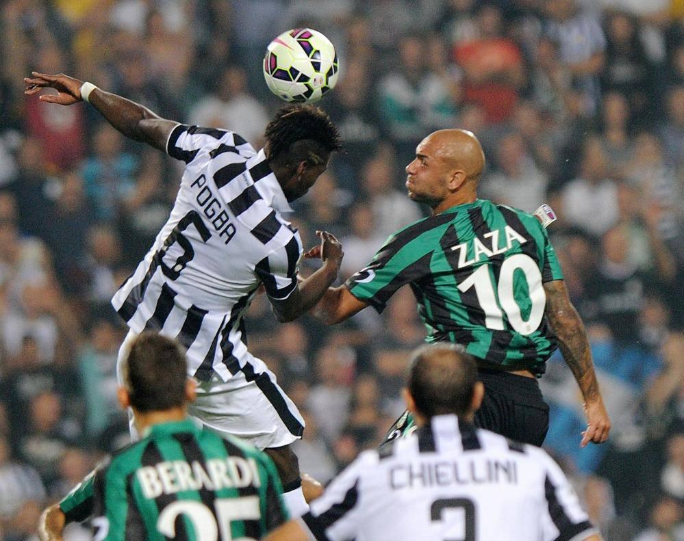 Sassuolo Mot Juventus: Juventus-Sassuolo, Probabili Formazioni Serie A: Morata