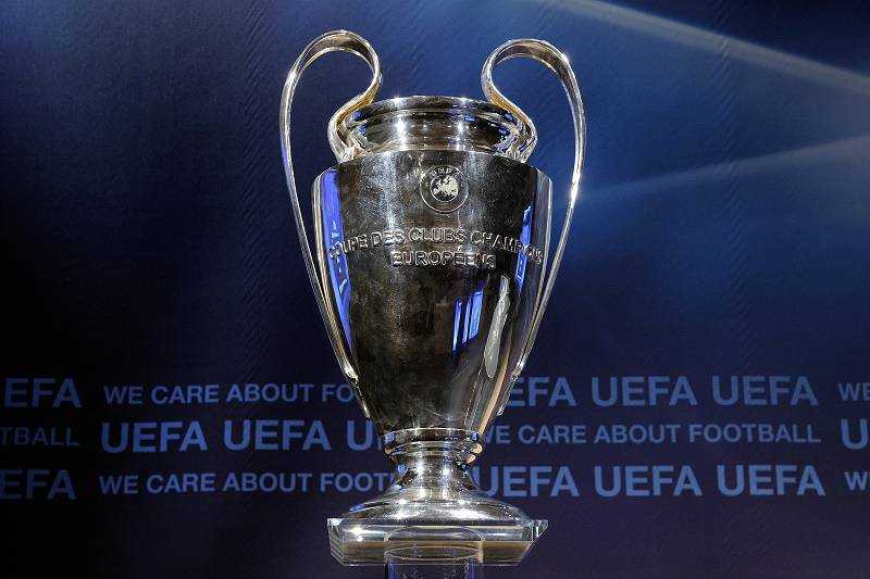 champions league, risultati e qualificate
