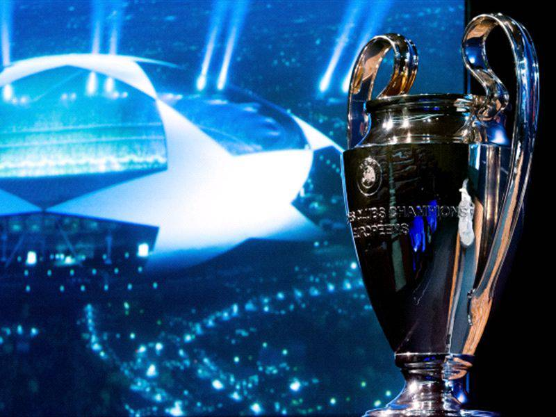 diritti tv champions league 2017/2018