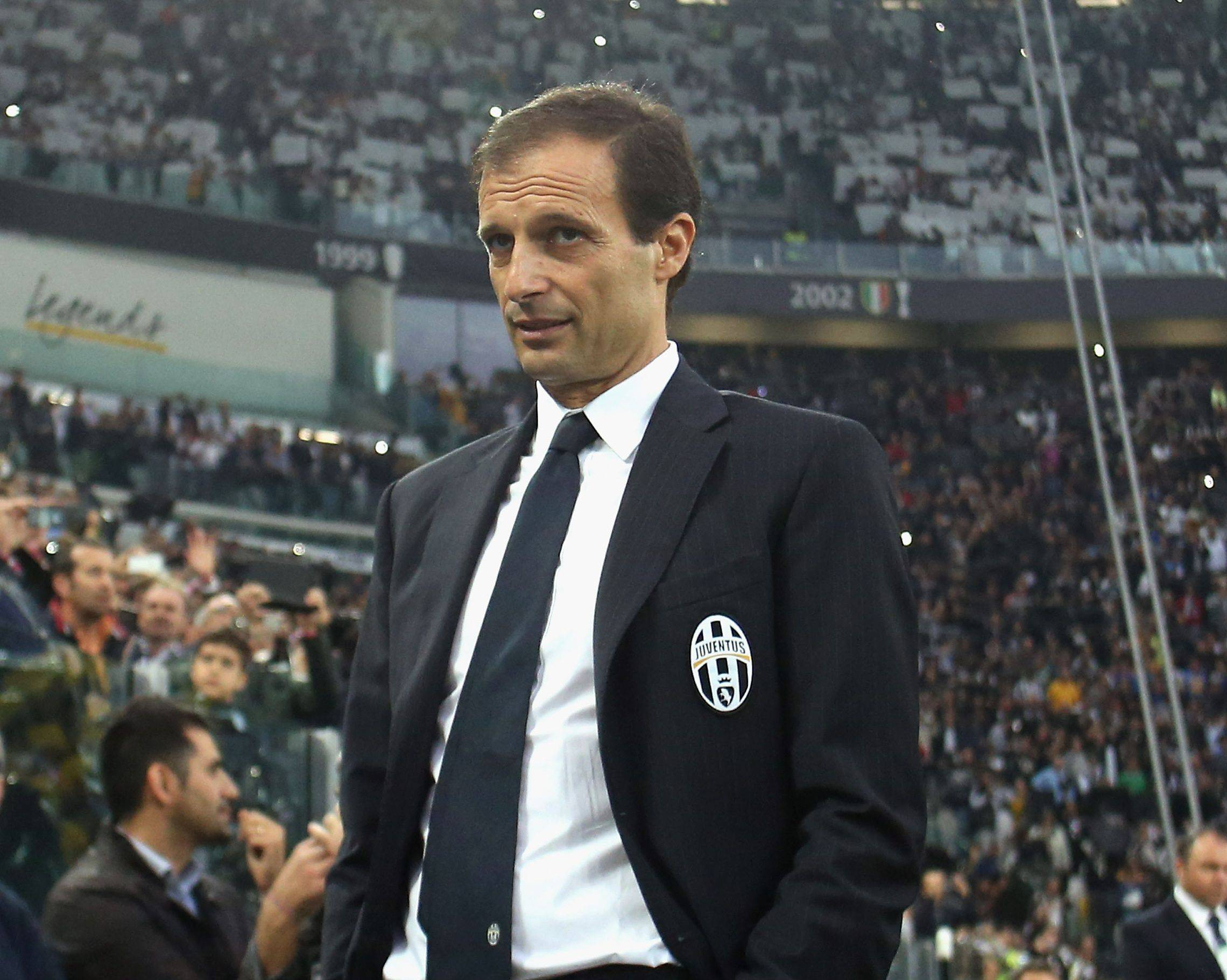 allegri juventus - photo #8