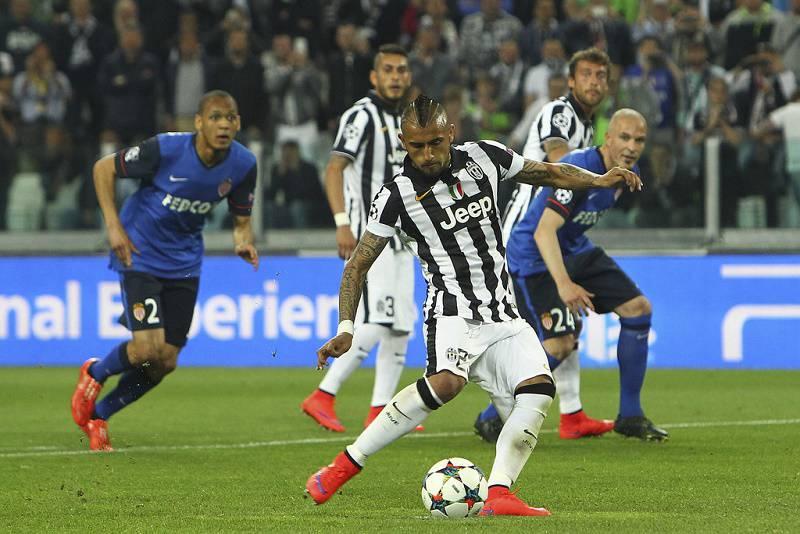 Juventus Monaco
