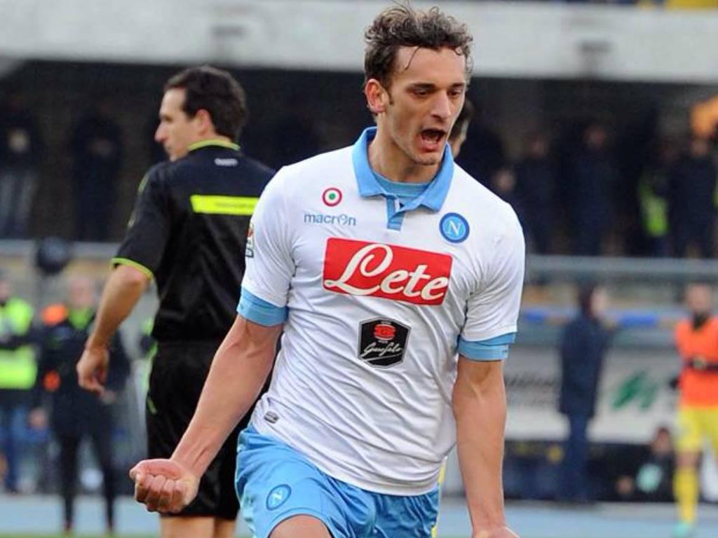 Napoli-Sampdoria 4-2: pagelle Gazzetta, voti e sintesi (26