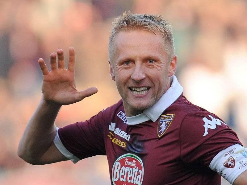 """Torino Juventus, Glik: """"Ne ho persi 9, ma loro non avranno m"""