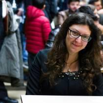 Fabiola Carrieri