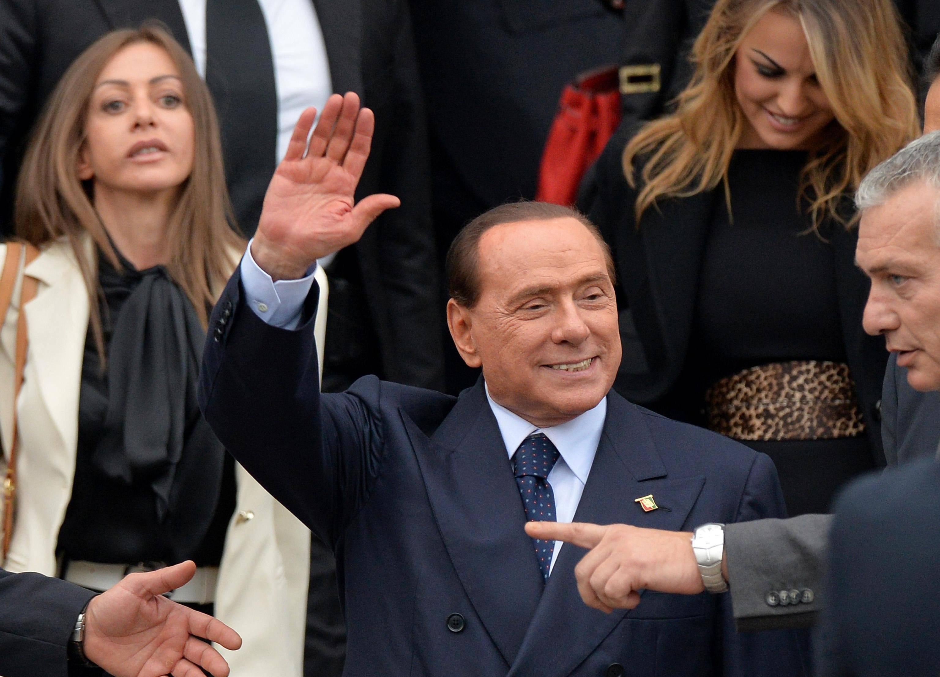 Milan, è Jack Ma il capo della cordata cinese