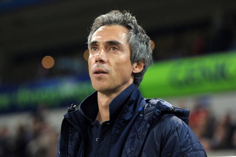 Fiorentina, addio Paulo Sousa