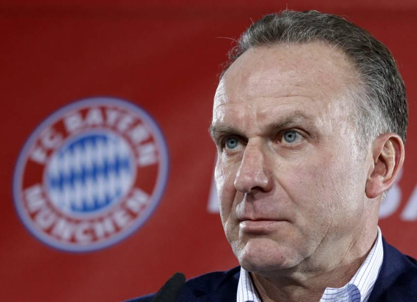 Bayern Monaco, Kovac rischia grosso. Si pensa a Zidane