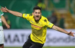 Gundogan_Ilkay_Borussia Dortmund