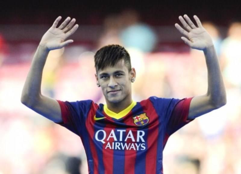 calcio estero, intrigo neymar