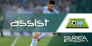 Assist Serie A