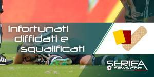 indisponibili serie a