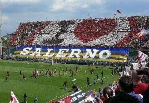 Salernitana-Avellino streaming e diretta Tv