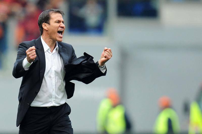 "Roma, l'ex Rudi Garcia: ""Sarò per sempre un tifoso gialloros"