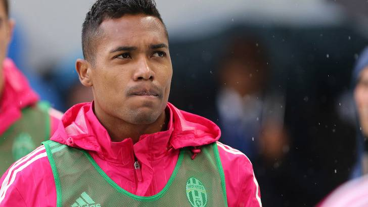 city-alex sandro