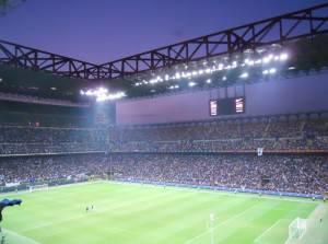 Milan-Dudelange in diretta live