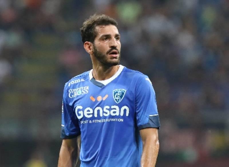 Serie A, Empoli-Crotone 2-1: per i toscani a segno due difensori