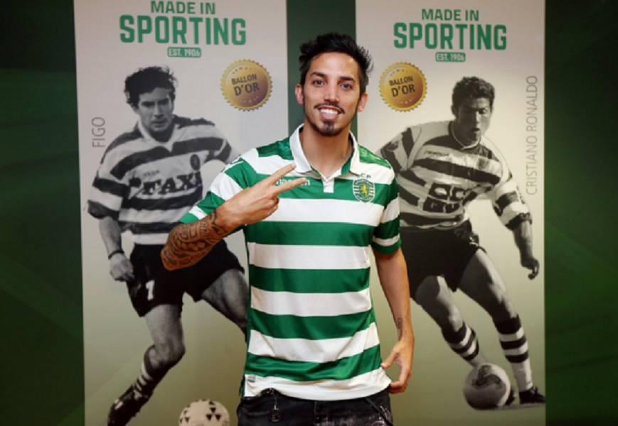 Ex Inter Schelotto allo Sporting Lisbona, 45 milioni di clausola!