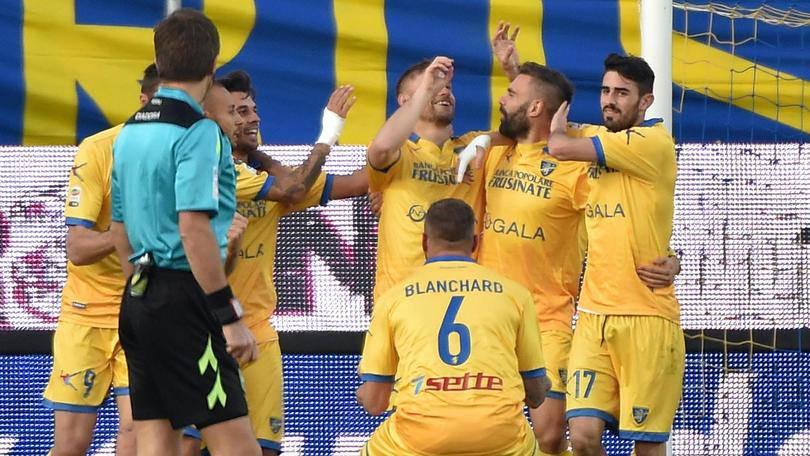 Frosinone, Baroni è il nuovo allenatore: esonerato Longo