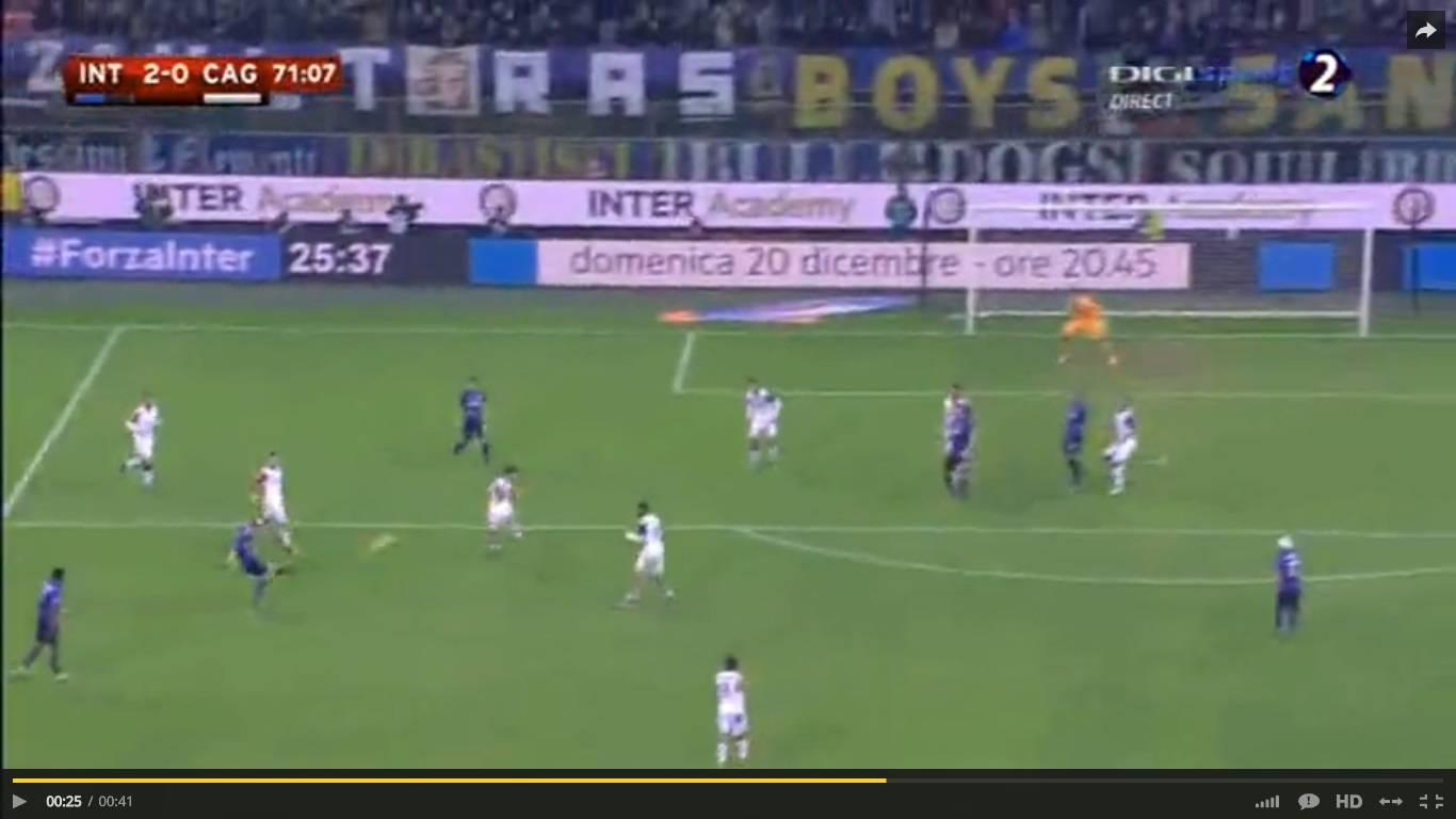 Coppa Italia Streaming oggi: Inter-Cagliari e Genoa-Alessandria Diretta Rai e Rojadirecta