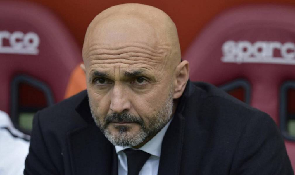 inter- spalletti