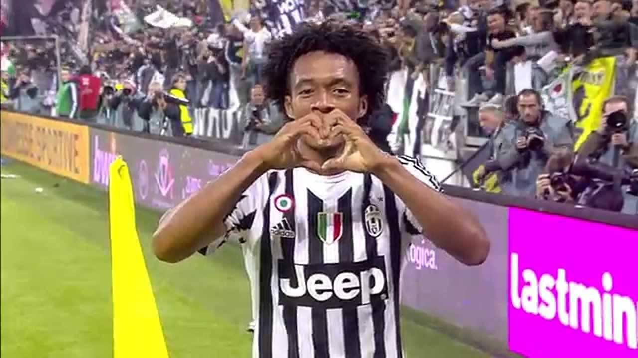 Juventus-Cuadrado