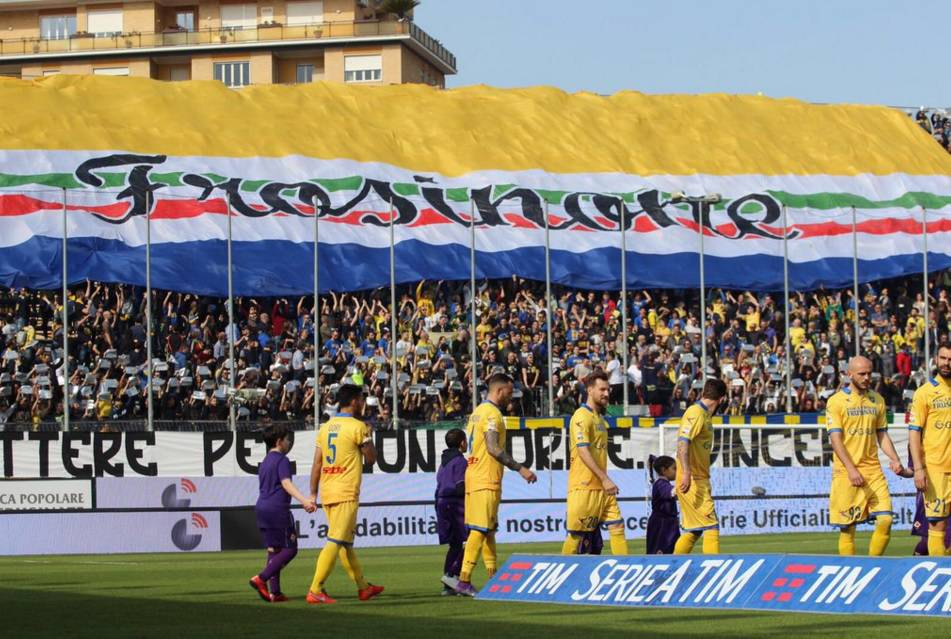 Highlights Serie A: Frosinone Empoli Video Gol, Pagelle e ta