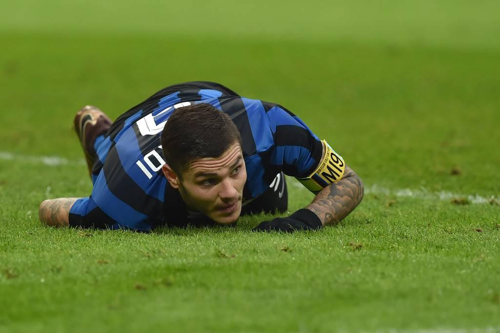 Icardi, continua il braccio di ferro tra l'Inter e il loro o