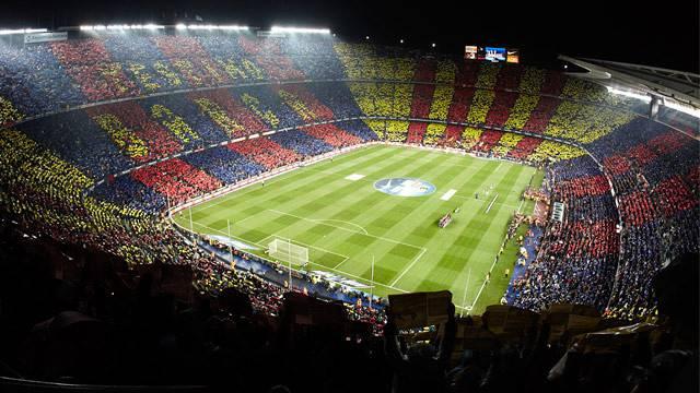 Barcellona Bartomeu