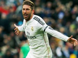 Sergio Ramos_Real Madrid_2