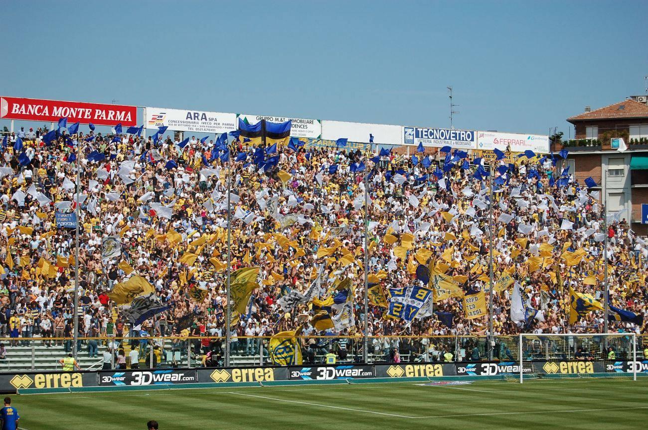 Il Parma non è più cinese, il 60% ad una cordata locale