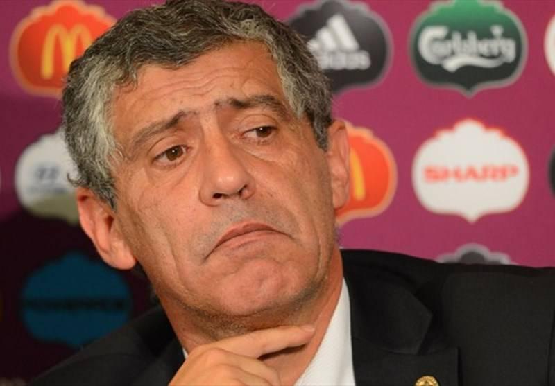 """Italia Portogallo, Santos: """"Gara molto più difficile di quel"""