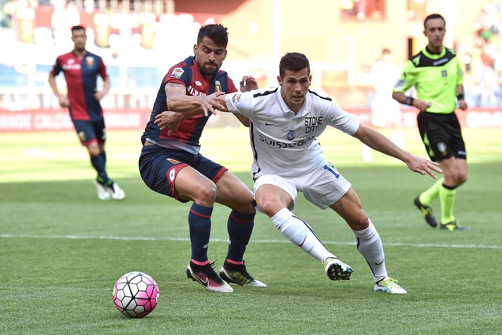 Serie A: Atalanta vince a casa del Genoa
