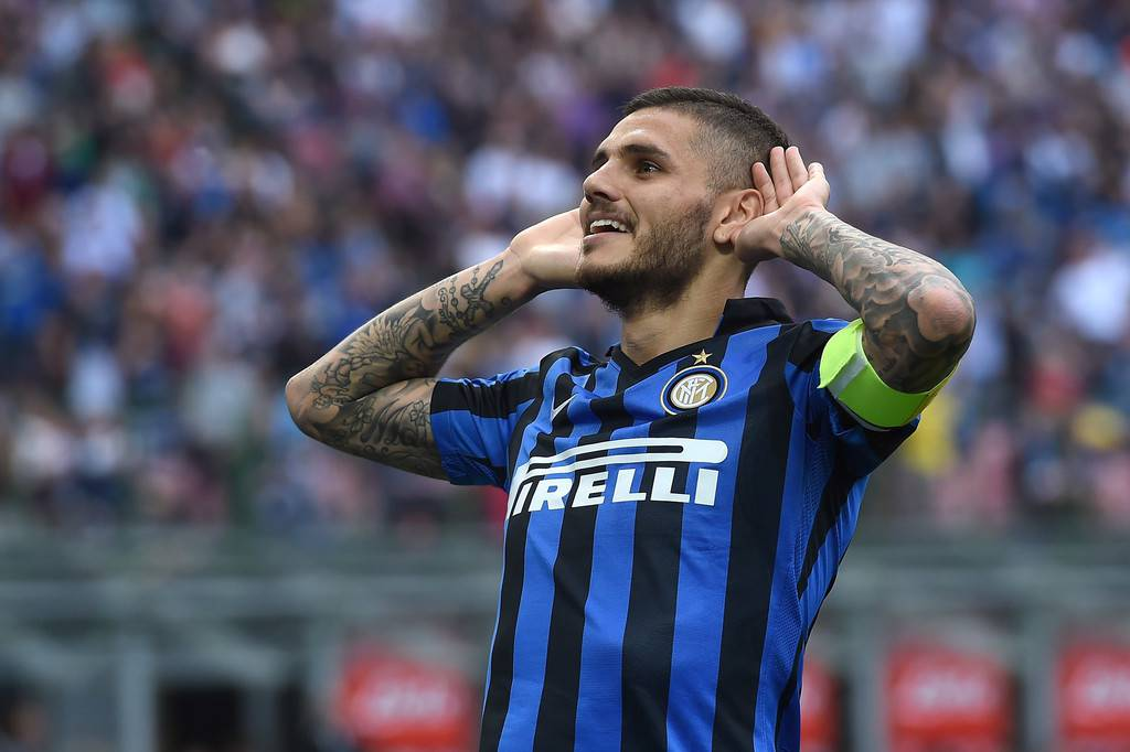 Inter Milan 1 0 in diretta LIVE: triplice fischio, decide Ic