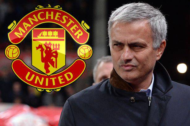 manchester united, mourinho
